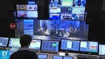 """Matthieu Noël : """"Quand Nikos chante Aznavour en faisant une fixette sur sa banane"""""""