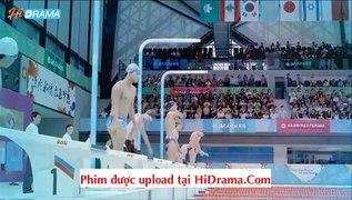 Phim Những Chàng Trai Bơi Lội Tập 5 Việt