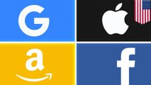 U.S. mulling antitrust probes into Silicon Valley's big four