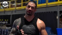 Roman Reigns and other Superstars send special wishes to the entire WWE Universe in India on the occasion of Eid Mubarak