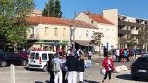 Gros succès des Rameurs Vénitiens à Port-Saint-Louis