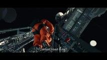 Ad Astra Film trailer - Brad Pitt,Tommy Lee Jones