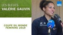 Coupe du Monde Féminine 2019 | Valérie Gauvin
