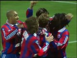 1997-1998 J13 CHATEAUROUX - EAG 2-2