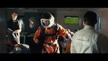 AD ASTRA ZU DEN STERNEN Film - Brad Pitt, Tommy Lee Jones