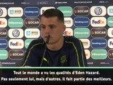 Demies - Xhaka : ''On ne se mesure pas seulement à Ronaldo''