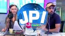 Roger Federer (05/06/2019) - Les JPI du Jour