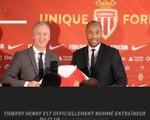 Ligue 1 - Retour sur la saison à rebondissements de l'AS Monaco