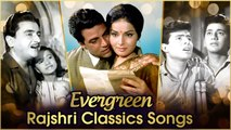 Evergreen Rajshri Classics   Old Hindi Songs   Golden 60's   Rajshri Songs   Dosti   Jeevan Mrityu