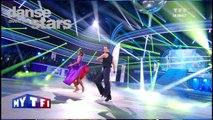 """DALS S03 - Un paso doble avec Laura Flessel et Grégoire Lyonnet sur """"Titanium"""" (David Guetta et Sia)"""