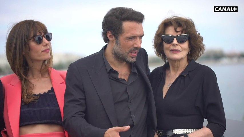 Le Pitch du Film La Belle Epoque - Cannes 2019