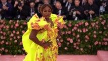 Serena Williams est la première athlète de la liste Forbes des femmes autodidactes les plus riches du monde
