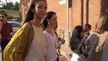 Victoria Federica reaparece en Las Ventas