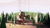 Colosse - A Wood Tale by Yves Geleyn Disney Favorite