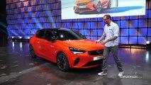 Opel Corsa 2020 : la première de l'ère Peugeot