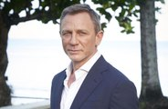 James Bond film set hit by huge explosion