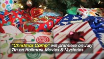 Warm Up For the Holidays! Hallmark to Debut Two New Christmas Movies in July