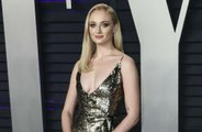 Sophie Turner has to say 'onions' whenever she walks over a drain