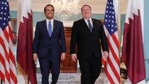 Qatar blockade: US shows support for both Qatar and Saudi Arabia
