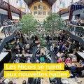 Gare du Sud, Saint-Antoine  de Ginestière, Air France sans plastique: voici votre brief info de ce mercredi après-midi