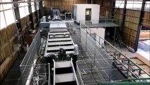 Bertrambois : la scierie Decker poursuit son développement