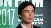 Cillian Murphy gifted David Bowie with 'Peaky Blinders' cap
