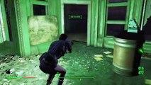 Fallout 4 01  吸湿『グロ注意』