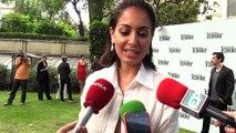 Hiba Abouk: de los planes con su novio a su recomendación para viajar