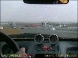Roadster smart BestOf Croix