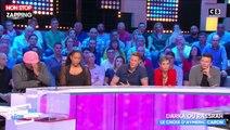 """TPMP : Aymeric Caron défend les choix de Laurent Ruquier pour """"ONPC"""" (vidéo)"""