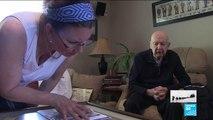 75 ème anniversaire du débarquement : Rencontre avec un vétéran