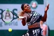 """Serena Williams athlète """"self-made women"""" la plus riche"""