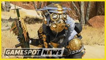 Earn Event Exclusive Skins During Apex Legends' Limited-Time Event Legendary Hunt