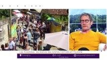 TILT - 07/06/2019 Partie 3 - Les Pussifolies: le festival des Grands Formats en Touraine