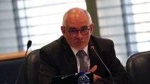 Réaction de Marcel Cannat, président du Sdis 05, au décès d'une sapeur-pompier