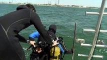 Fos sur Mer: ce soir, Fossae Mariannae se découvre un peu plus