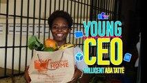 Young CEO: A empreendedora que compra pelos cidadãos de Gana