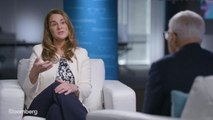 Melinda Gates: My Kids Always Had an Allowance