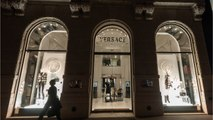 Versace To Open 100 Stores