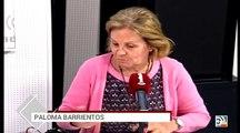Crónica Rosa: Miriam Saavedra llega a 'Supervivientes'