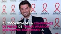 Laurence Boccolini malade : Christophe Beaugrand donne des nouvelles rassurantes