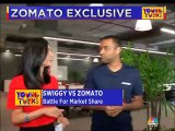 India to soon outpace China in food delivery business, says Zomato
