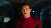 Spider-Man: Far From Home: Team Up (French Spot)