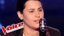 Isabelle Boulay – Parle-moi | Anahy | The Voice France 2016 | Blind Audition