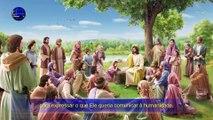 """Palavra de Deus """"A obra de Deus, o caráter de Deus e o Próprio Deus (III)"""" Parte três"""