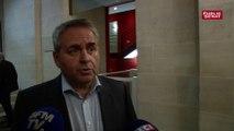 Xavier Bertrand demande à Emmanuel Macron de reporter la décision de fusion entre Renault et Fiat