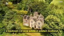 A Castle in Scotland Has Just Gone on Super Sale
