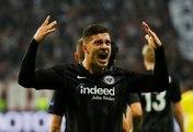 Real Madrid : qui es-tu Luka Jovic ?