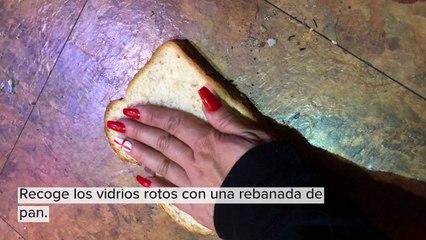 ESENCIALES TRUCOS DE LIMPIEZA