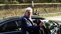 Bernard Tapie : Son fils touché par les messages de soutien à Marseille